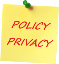 POLITICA SULLA PRIVACY